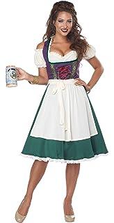 Amazon.com: California Costume Disfraz para mujer, de ...