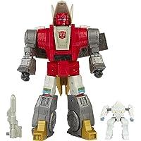 "Transformers - Studio Series - Leader Class - 8.5"" 86-07 Dinobot Slug - The Transformers: The Movie 1986 - Takara Tomy…"