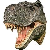 T-Rex Tyrannosaurus Rex mural dinosaure tête Plaque à suspendre pour décoration
