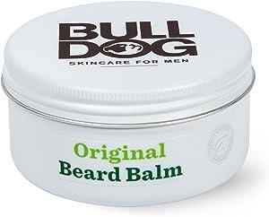Bulldog Men's Skincare and Grooming Original Shaving Oil