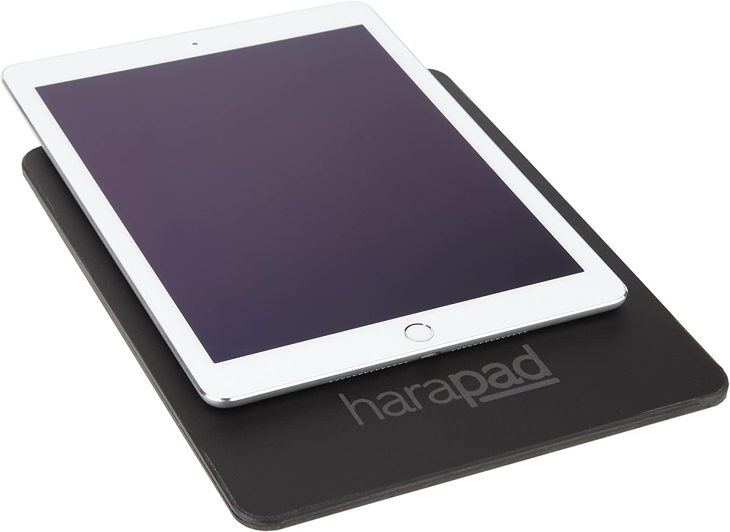 "HARApad EMF Protection - Tablet EMF Radiation and Heat Shield - 8"" x 10"" - Compatible with Apple iPad"