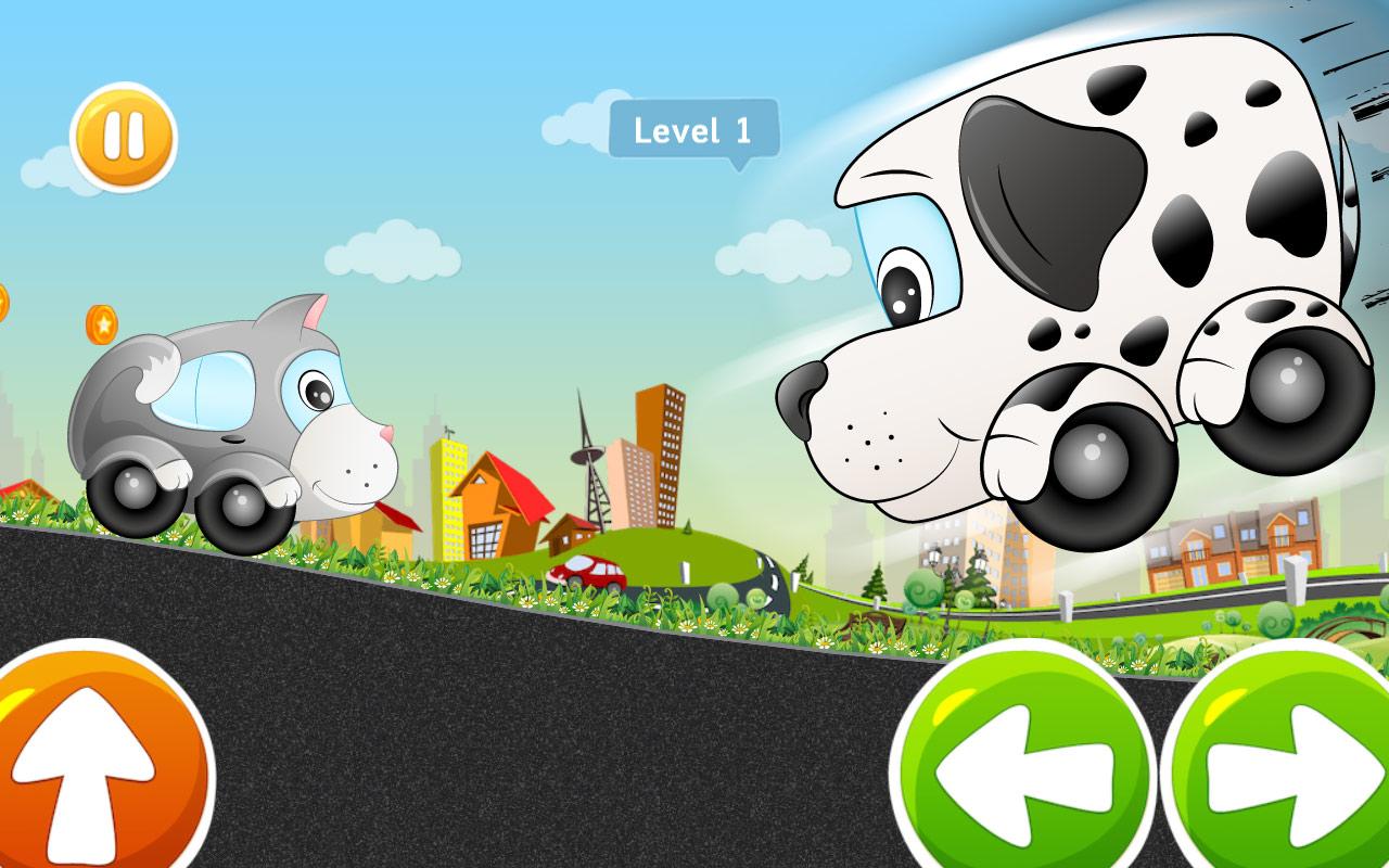 Amazon.com: Car Racing Game For Kids