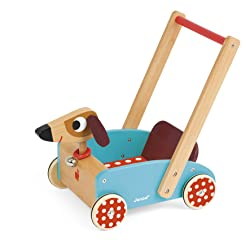 Top 15 Best Walking Toys for 1 Year Olds Mothers Should Consider 14