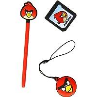 Angry Birds Red Bird Stylus Essentials Set (3pc)