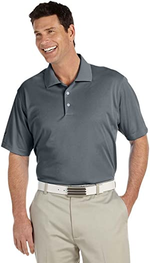 adidas Golf ClimaLite Basic Polo