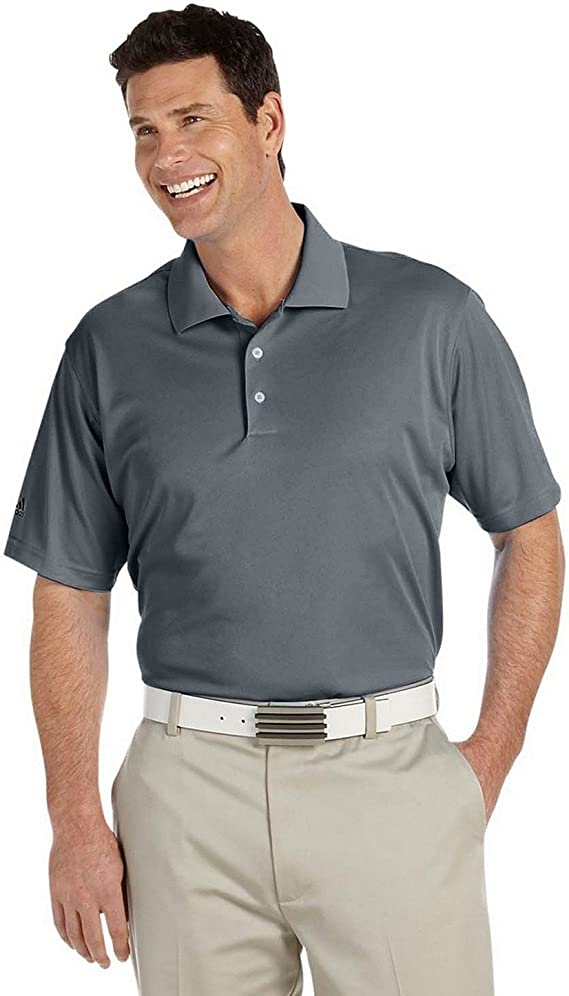 adidas Golf ClimaLite Basic Polo