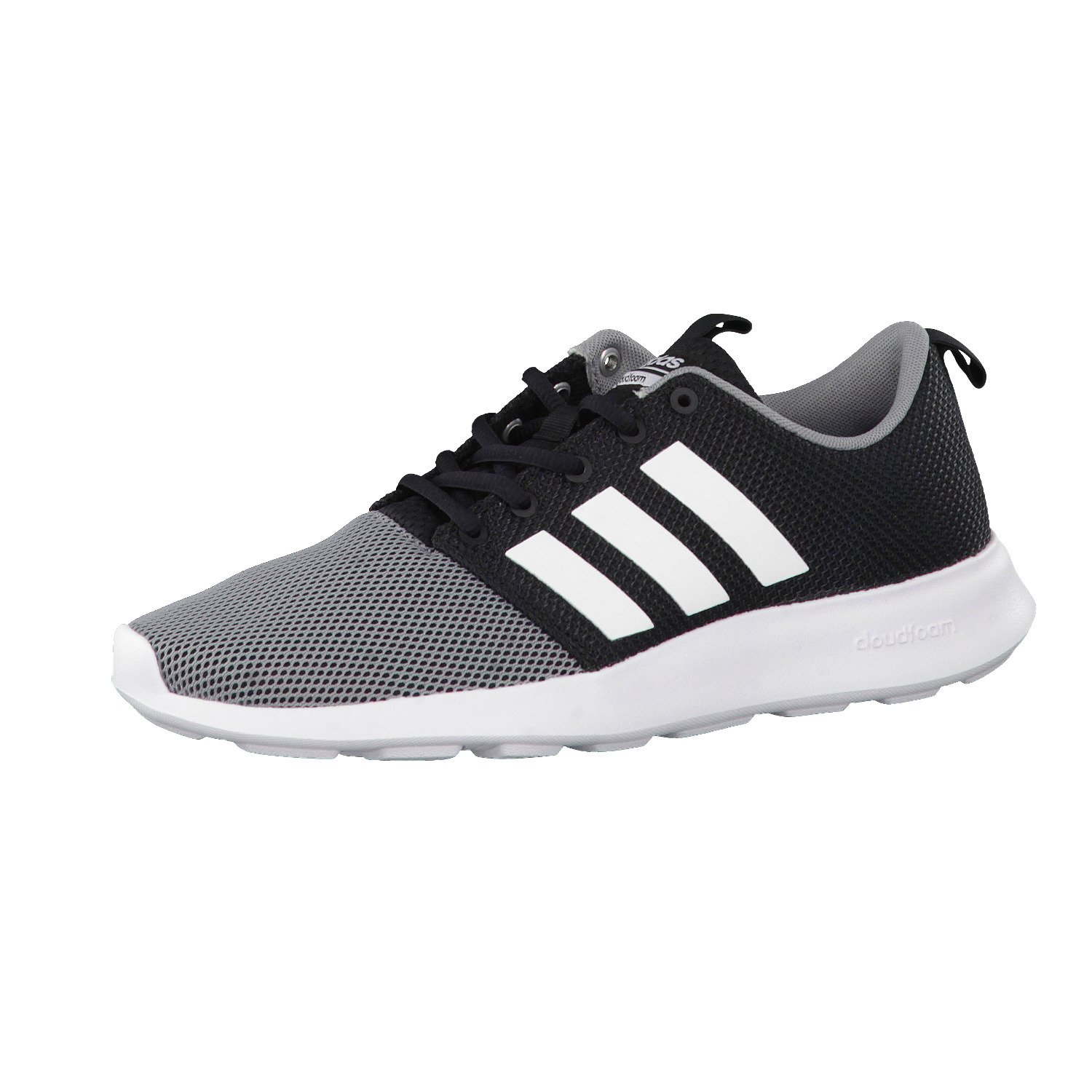: adidas cloudfoam swift racer aw4159 colore: nero