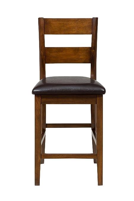 Super Amazon Com Jofran 592 Rustic Prairie 5 Pack Counter Beatyapartments Chair Design Images Beatyapartmentscom