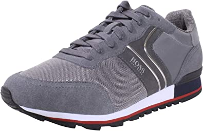 Hugo Boss Men's Sporty Shoes Running