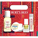 Burt's Bees Naturally Nurtured Face Care
