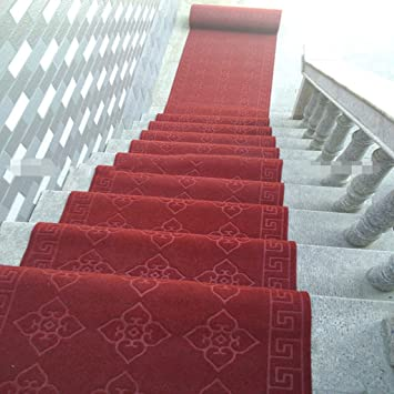 GJM Shop zone Tapis --- Rouge Gris Fond En Plastique ...