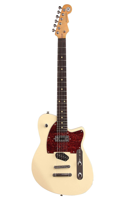Reverend perdigones para guitarra eléctrica (crema): Amazon.es ...