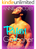 Ryan Gallagher: Illusions Series Prequel