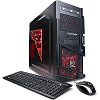 CyberPowerPC Gamer Ultra GUA250 AMD Quad Core FX Desktop
