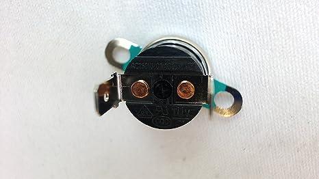 Amazon.com: DE47 – 20007B – Samsung Microondas Termostato ...