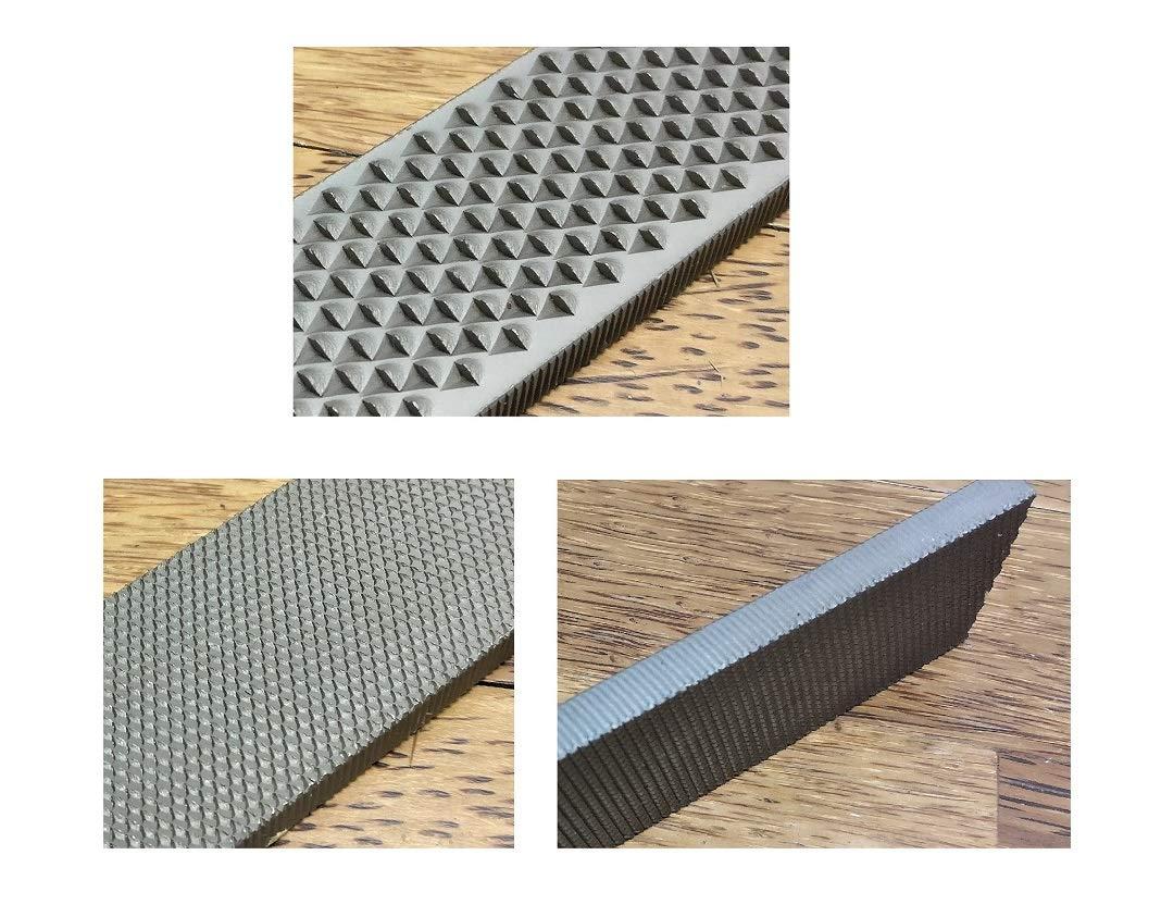SiS EQUINOX Farrier Tool Kit Hoof Rasp, Hoof Nipper & Knife in a Storage Wallet by SiS EQUINOX (Image #2)