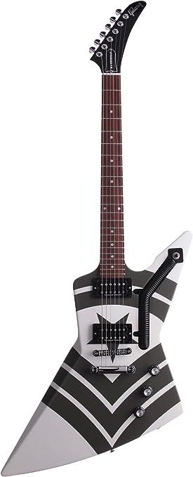 Gibson USA dsjhegch1 Jason gancho para Explorer de Sherman, Alpine ...