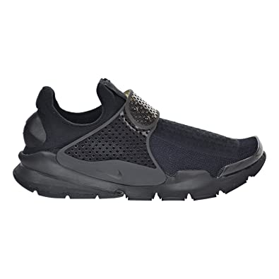 nike sock dart mens black