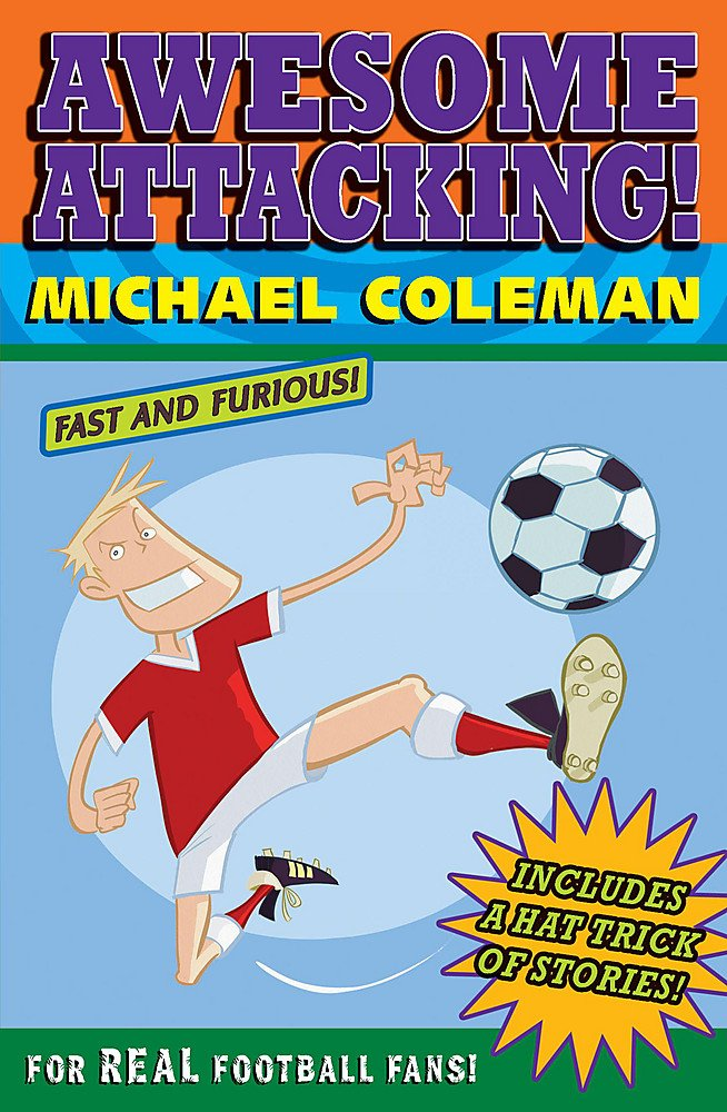 Angels FC: Awesome Attacking ebook