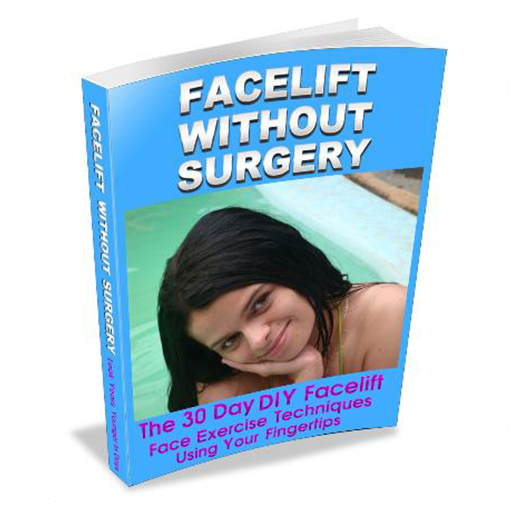 Facelift Without Surgery: Crazy 3% Conversions With New (Conversion Face)