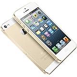 "Apple iPhone 5s Single SIM 4G 64GB Gold - Smartphones (10.2 cm (4""), 64 GB, 8 MP, iOS, 7, Gold)"