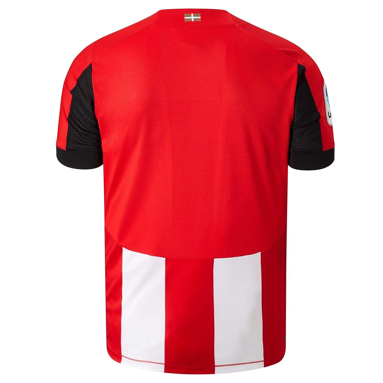 Amazon.com: New Balance 2019-2020 Athletic Bilbao - Camiseta ...