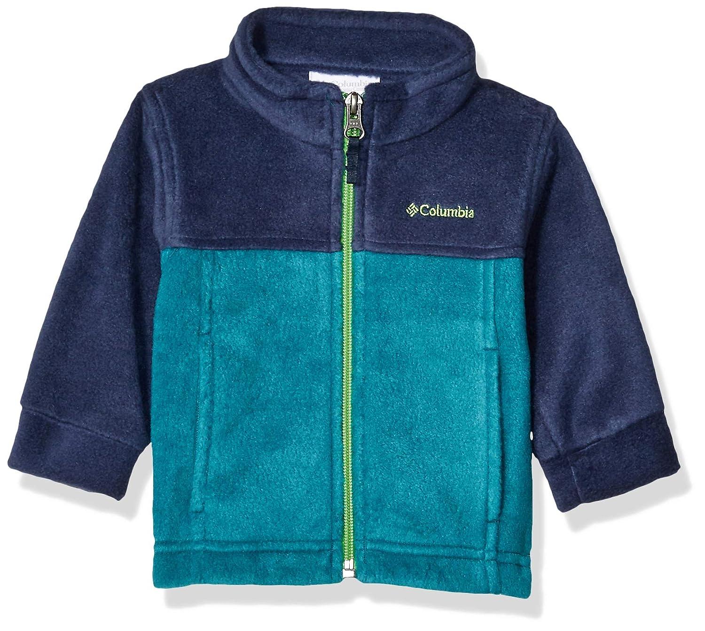 Columbia Unisex-Baby Steens Mt II Fleece Track /& Active Jackets