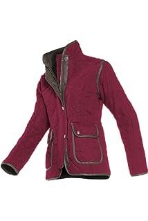 Quitlted et Sports Cheltenham Baleno Veste de Loisirs pour wFqBSB7