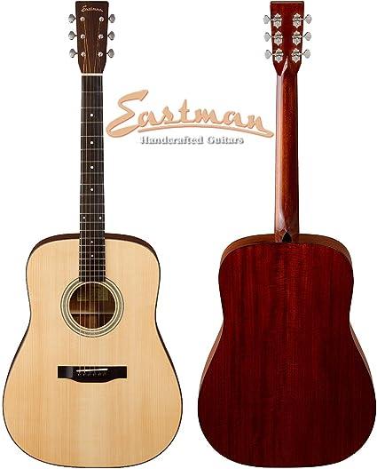 dating eastman guitars