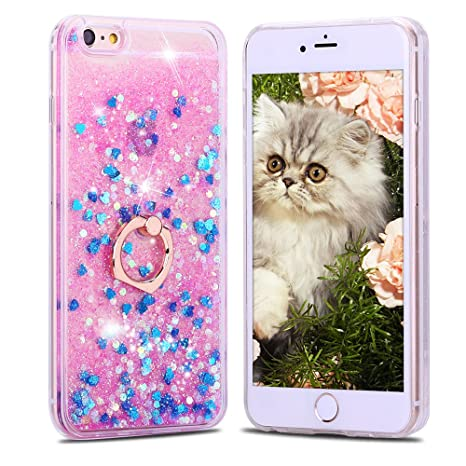 rosyheart coque iphone 6