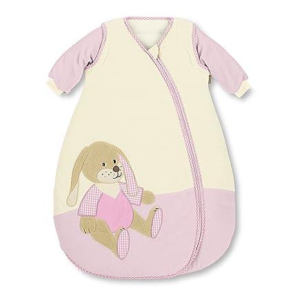 Sterntaler Hetti - Saco de dormir de invierno para bebé multicolor Talla:70