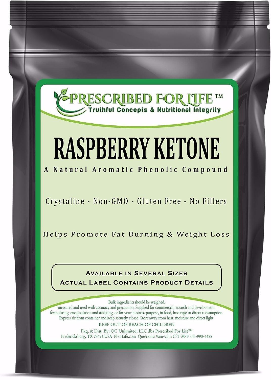 Amazon Com Prescribed For Life Raspberry Ketone Pure