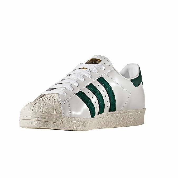 Adidas Superstar Degli Anni '80 Le Donne Scarpe Bianche (Bb2230) Eu 36 2 / 3 Eu (Bb2230) 4Uk 7b5bb1