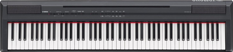 Yamaha Piano  Inches
