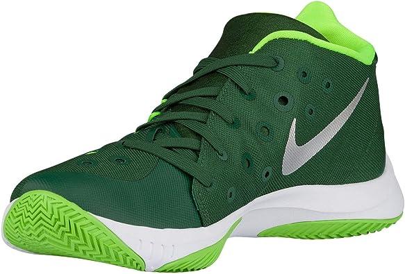 Amazon.com: Nike Zoom Hyperquickness 2015 - Zapatillas de ...