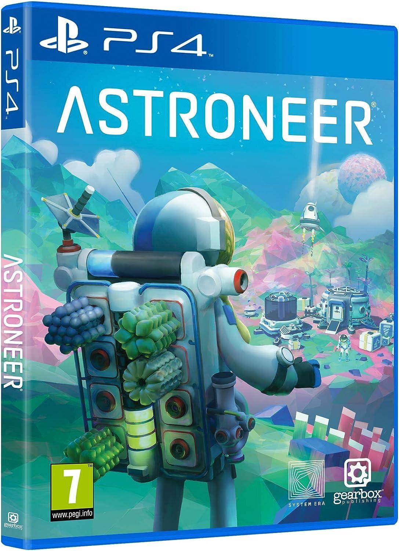 #Videojuego Astroneer por 24,95€