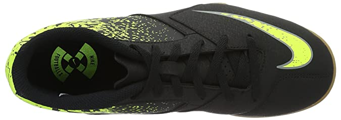 Amazon.com: Nike - Bombax IC JR - 826487007 - Color: Black - Size: 5.5: Shoes