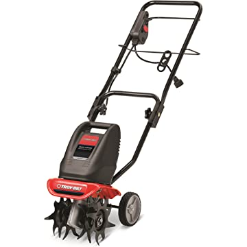 reliable Troy-Bilt Garden Cultivator