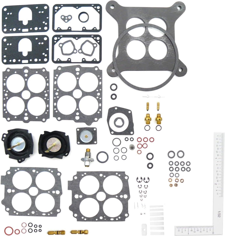 Walker Products 15609A Carburetor Kit