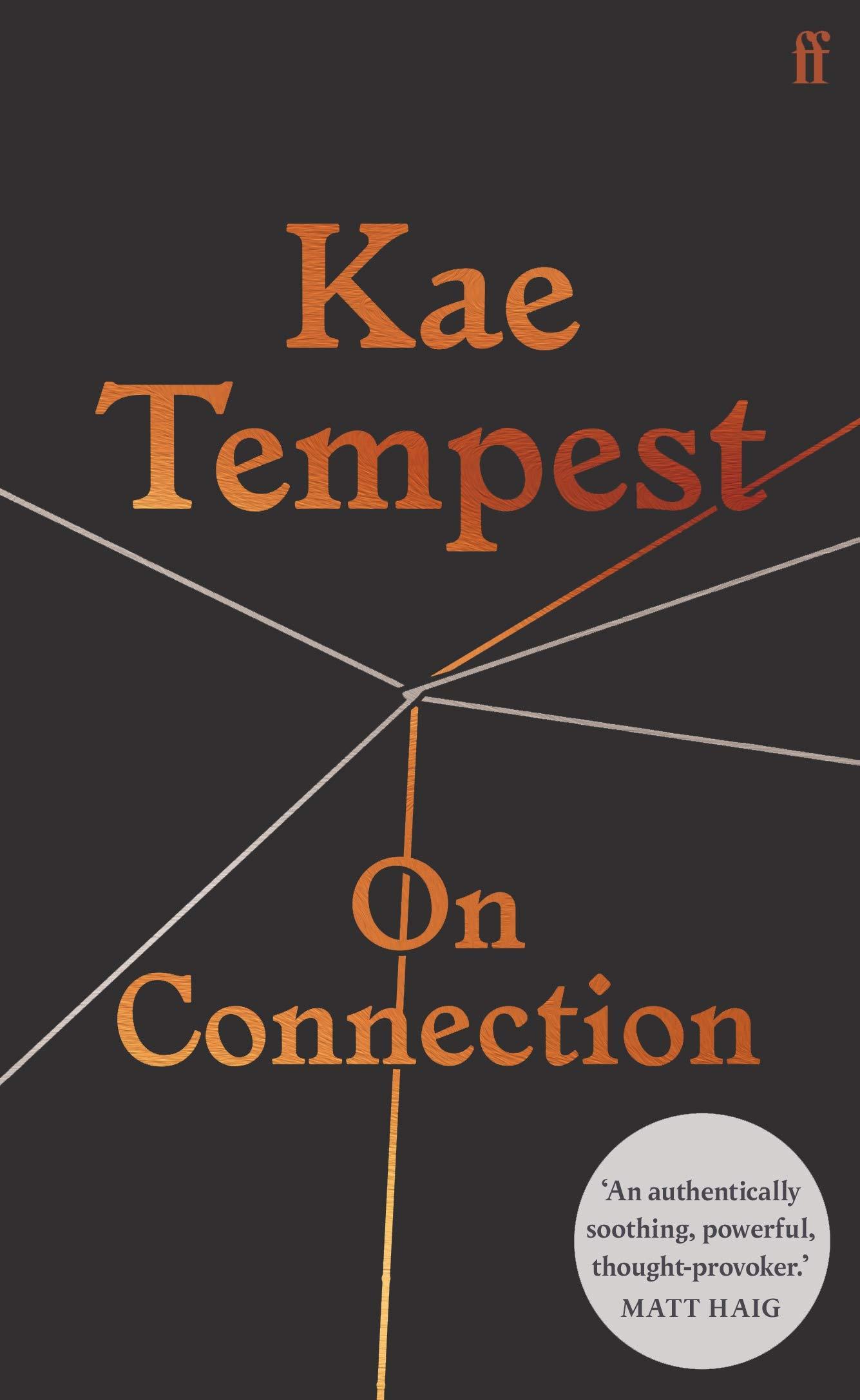 On Connection: Kae Tempest: Tempest, Kae: Amazon.nl