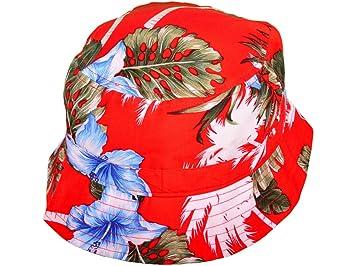 KBETHOS Bucket Hat Floral 2223fc68c92