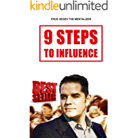 9 Steps to Influence: A Mentalist's Guide For Everyman (English Edition)