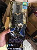 Did Not Received Black Panther Figure!