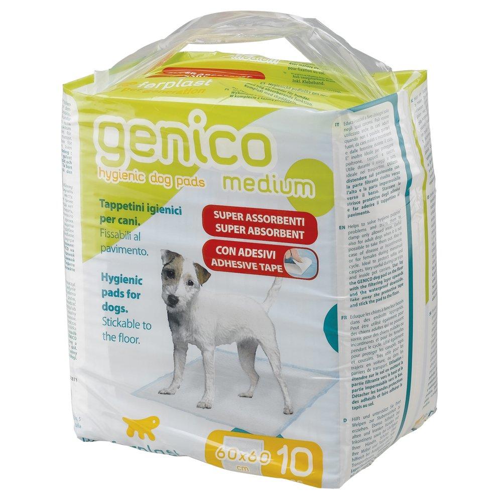 Ferplast Genico Tapis Hygiénique pour Chiens Medium 85330811