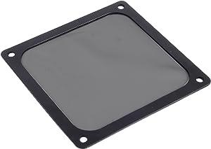 SilverStone Technology SST-FF123B 120mm Ultra Fine Fan Filter with Magnet Cooling