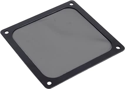 SilverStone SST-FF123B - Filtro ultra fino para ventilador de ...