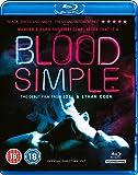 Blood Simple - New Restoration [Edizione: Regno Unito]