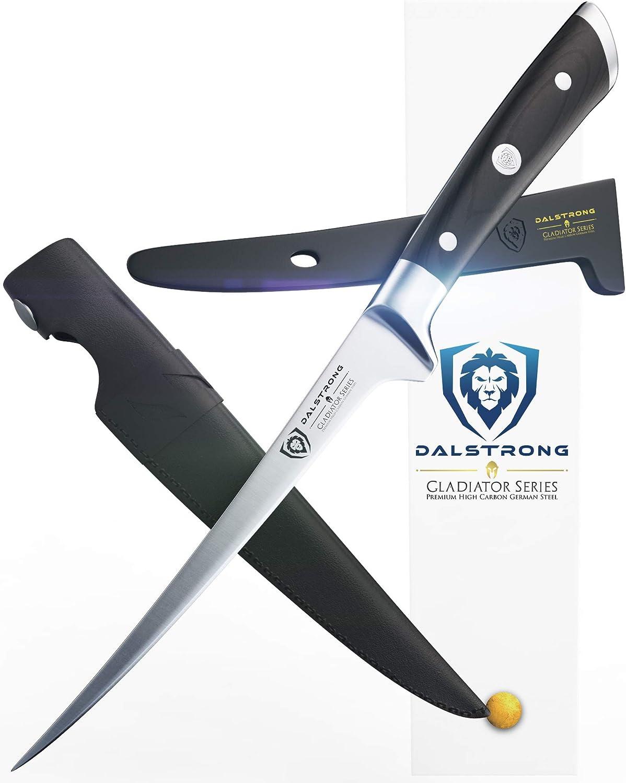 Dalstrong Fillet Knife