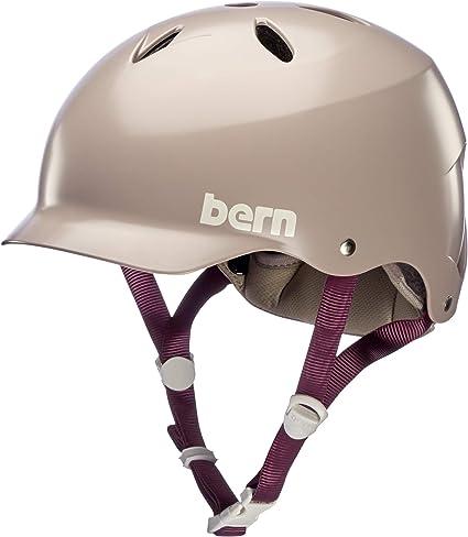 BERN Summer Lenox EPS Helmet | Amazon
