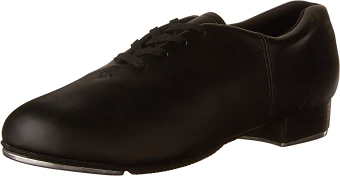 Capezio Kids Tic Toe Tap Shoe Dance